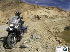 BMW GS R 1200 Adventure
