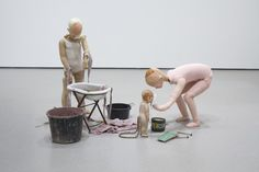 Cathy Wilkes. Untitled. 2012