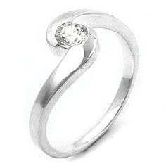 Dreambase Ring, mit Zirkonia, Silber 925 Dreambase https://www.amazon.de/dp/B014EIU1JI/?m=A37R2BYHN7XPNV