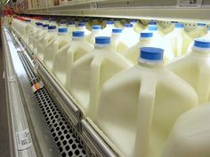What to Do When You Can't Get Raw Milk