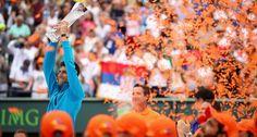 Djokovic gana su sexto Masters 1000 de Miami