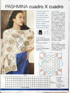Revista Completa Crochet
