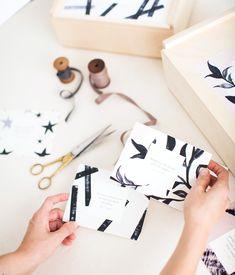 The Sunny Studio of Gifting Extraordinaire Simone LeBlanc | Rue