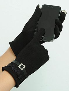 IL Caldo Women's Stylish Lace Touch Screen Gloves Lined Thick Warm Winter Gloves  http://www.yearofstyle.com/il-caldo-womens-stylish-lace-touch-screen-gloves-lined-thick-warm-winter-gloves/