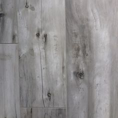 From @Dwell Media: New from Emil Ceramica at #Coverings2014: large-format porcelain tile that's virtually indistinguishable from wood planks.