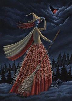 'Carnelian Moon', 2009 Diane Kremmer