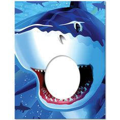 shark party | Wholesale Party Supplies and Bulk Party Supplies from Party Supply ...