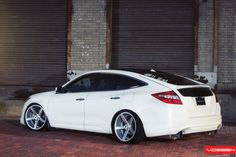 "customized 2011 honda crosstour   | ... Dare to be Different""!! Modified Honda Accord Crosstour 