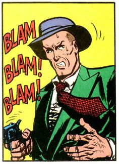 """"""" Deadeye """" Dick Dickinsley fantasized about life as a detective while working his real job as a Customer Service Rep.but the only """" gun """" he could afford was the tiny one he carried between his legs . It shot only blames as well.... Life was not good for Dick Dickinsley........"""
