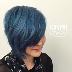 kanpai kutie ✨✨ Metallic opalescent hues make me swoon.  Unleash your spirit and discover the transformative power of hair that tells your story. Get untamed! ⚡️ #hair #haircolor #haircolorist #hairdresser #hairstylist #hollywood #losangeles #hairbrained #crafthairdresser #hairnerd #olaplex #unicorntribe #taotam #metallicopalescent #metallicopal #metallicopalhair