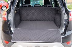 Ford Kuga 2008-2012 Quilted Waterproof Boot Liner