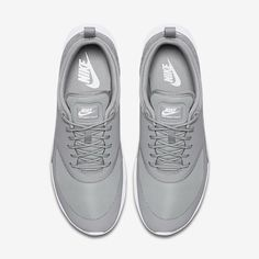 Nike Air Max Thea Premium Women's Shoe | #minimalist #minimalistclassic |  My Style | Pinterest | Workout shoes, Air max thea and Air max