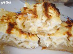 Mamina jela: brza pita sa sirom
