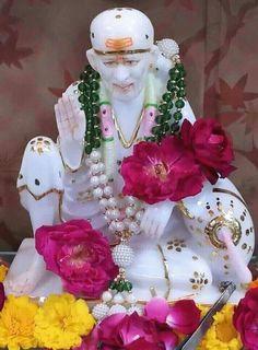 Sai Baba Pictures, Sai Baba Photos, Sai Baba Wallpapers, Jai Hanuman, Om Sai Ram, Ganesha, Krishna, My Best Friend, Morning Msg