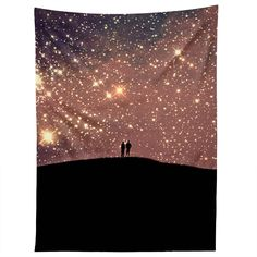 Shannon Clark Stargaze Tapestry | DENY Designs Home Accessories