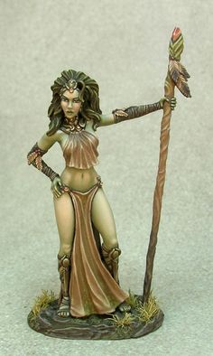 CoolMiniOrNot Forums - CMON Shop Update: 19 New Releases from Dark Sword Miniatures and a Restock!