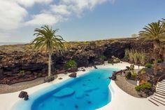 Lanzarote on Kanarian tyylikkäin saari | Mondo.fi