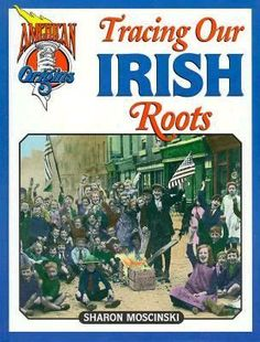 Describes life in Ireland, the Potato Famine, emigration to America, and the contributions of the Irish Americans to their new land.