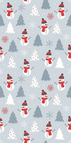 25 free christmas wallpapers for iphone cute and vintage intended for cute christmas wallpaper iphone Christmas Phone Wallpaper, Holiday Wallpaper, Snowman Wallpaper, Cute Christmas Backgrounds, Winter Backgrounds, Winter Iphone Background, Winter Iphone Wallpaper, Christmas Walpaper, Christmas Pattern Background