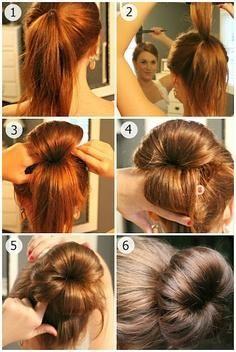 Carolina Charm  #hairstyles