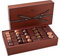 la maison du Chocolat- my absolute favorite!!!