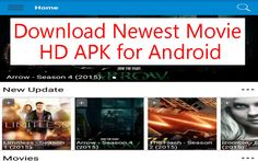Are you searching for Newest Movie HD APK for Android? Your quest ends here as in this article, you will get the APK file for Newest Movies HD app.
