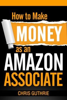 FREE @amazonkindle How to Make Money as an Amazon Associate by Chris Guthrie, http://www.amazon.com/dp/B009K8ARWE/ref=cm_sw_r_pi_dp_B4jBqb0BS9HQE