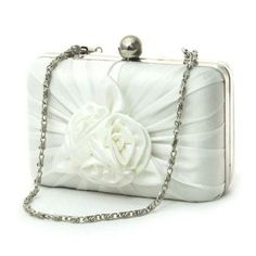 Purse Style 6009 in White