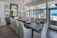 Stilvoll gestaltete Esszimmer stehen hoch im Trend - Trendomat.com