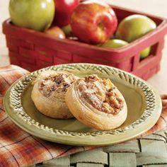 Pepperidge Farm® Puff Pastry - Apple Pecan Pastries