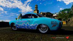Forza Motorsport #FM4
