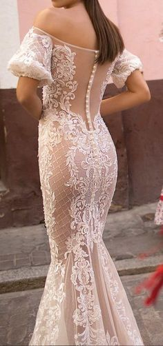 Berta Seville Wedding Dress Collection - BG6I4249
