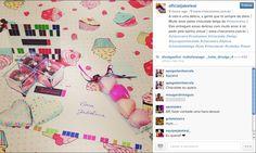 Chocorama no Instagram da Jake Leal (BBB12)! https://instagram.com/p/2D5galSvsa/
