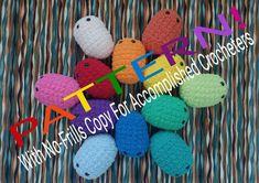 Easy Crochet Animals, Stuffed Animal Patterns, Stuffed Animals, Blanket Yarn, Christmas Stocking Stuffers, Crochet Top, Crochet Yarn, Easy Crochet Patterns, Easy Gifts