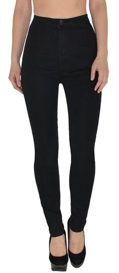 6de2c7bc7836 155 Best high waist jeans images   Fashion clothes, 90s fashion ...