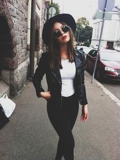 Street Style: NYFW