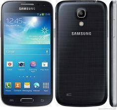Samsung Galaxy S4 mini GT-I9190 Unlocked International Version - Black, 8GB Price:$296.98 & FREE Shipping.  You Save:$402.02 (58%)