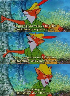 Possibly the best Disney film . Walt Disney, Disney Love, Disney Magic, Disney Stuff, Disney Memes, Disney Quotes, Funny Disney, Disney Facts, Disney Cartoons