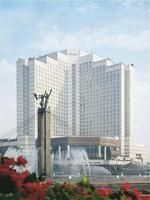 Grand Hyatt Hotel Grand Hyatt, City Photography, Jakarta, Best Hotels, Skyscraper, Building, Quotes, Travel, Quotations