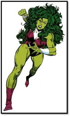 Dc Comics Superheroes, Dc Comics Art, Comics Girls, Marvel Dc Comics, Marvel Fan Art, Hulk Marvel, Marvel Heroes, Avengers, Marvel Comic Character