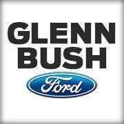 Glenn Bush Ford blog