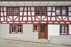 Renovation House Lendenmann / L3P Architekten , © Sabrina Scheja