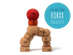 KORXX corg ball blocks