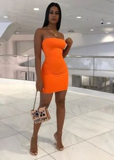 Hello bambi's,Today we bring to you Black Beauties Dripping Outfits for the week. Black is a be Sexy Outfits, Dress Outfits, Summer Outfits, Cute Outfits, Fashion Outfits, Womens Fashion, Fashion In, Dress Fashion, Fashion 2018