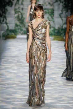 Jenny Packham Fall 2017 Ready-to-Wear Fashion Show Collection