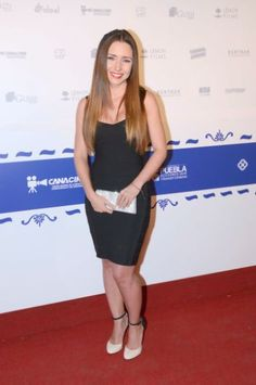 Ariadne Diaz's Hottest Styles