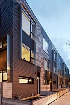 Flexhouse, Chicago by Interface Studio Architects