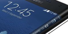 The Galaxy S6 Edge is real, but might not come with Snapdragon 810 • Load the Game