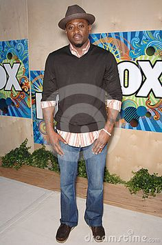 House star Omar Epps at Fox TV's All-Star Party on the Santa Monica Pier. July 24, 2007 Los Angeles, CA Picture: Paul Smith / Featureflash