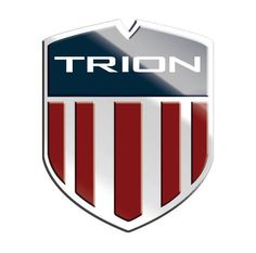 Trion SuperCars is based out of Los Angeles, California and has developed an advanced ultra-luxury, high performance line of vehicles, including the Nemesis RR. Car Brands Logos, Car Logos, Twin Turbo, Buick Logo, Orange County, Super Cars, Automobile, California, American